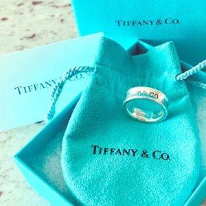 Tiffany & Co. Ring!